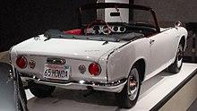 Honda S600 - Wikipedia
