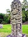 Honduras-0265 - Waxaklajuun Ub'aah K'awiil (2213595909).jpg