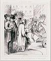 Honoré Daumier - Le Nouveau Paris- Comme c'est heureux pour les gens pressés qu'on ait élargi les voies de communicat... - Google Art Project.jpg