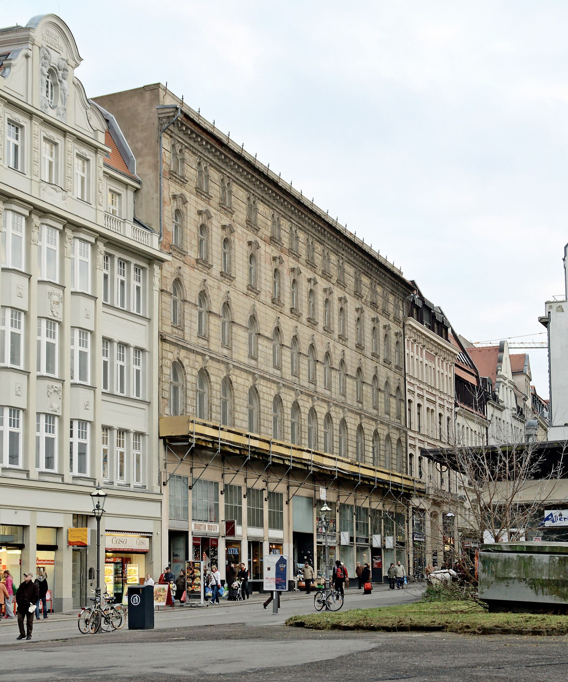 Hotel Zum Goldenen Lowen Bad Staffelstein