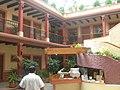 Hotel Real del Valle, San Cristobal de las Casas. - panoramio.jpg