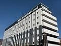 Hotel Route Inn Grand Ueda Ekimae.JPG