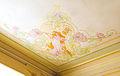 Hotel Saratz Vestibülmalerei Allegorie Fruehling.jpg