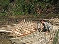 House construction bamboo wall IMG 8946.jpg