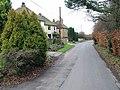 Houses on Moorstock Road - geograph.org.uk - 643685.jpg