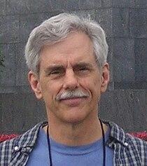 Howard Morland 2008.jpg