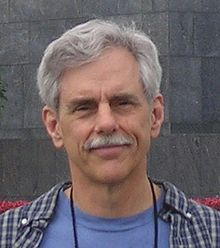 Howard Morland 2008.jpg