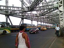 Howrah Bridge Wikipedia