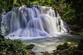 Hua Mae Khamin Water Fall - Khuean Srinagarindra National Park 09.jpg