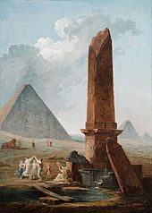 Hubert Robert - The Farandole Amidst Egyptian Monuments - Google Art Project.jpg