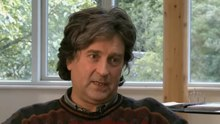 File:Hugo Spowers, The Green Interview.webm