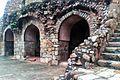 Humayun Gate, Purana Qila (03).jpg