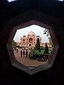 Humayuns tomb new Delhi 1.jpg