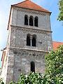 Hungary, Ócsa, a Premontrei kolostor 03.JPG