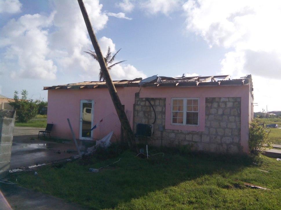 Hurricane Irma Barbuda 20171006 Bennylin 01