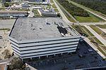 Hurricane Matthew Kennedy Space Center damage 3.jpg