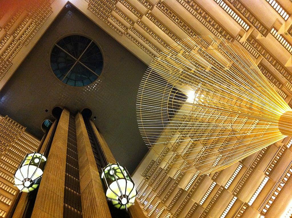 Hyatt Regency Atlanta Room Rates