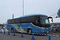 Hyogo Police Musical Band Bus.JPG