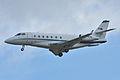 IAI - Israel Aircraft Industries Gulfstream G200 Galaxy Executive Airlines (EXU) EC-KRN - MSN 188 (9719646518).jpg