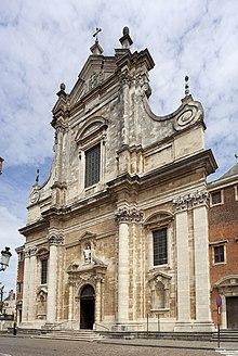 St. Walburga's Church (Sint-Walburgakerk), Bruges - TripAdvisor