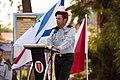 IDF Medical Corps change of command ceremony, September 2020. III.jpg