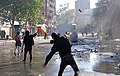 II. Social Unrest in Chile. Santiago. Octobre 20-23.jpg