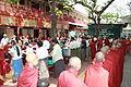 IMG0068 Burma Mandalay Mahaganda Yon Monastery Place of eat (7609318734).jpg