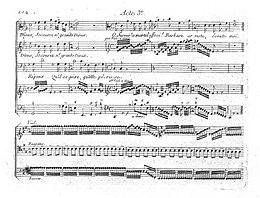 Rameau, Acanthe et Céphise, Akt III, Szene 2 (Ausschnitt) (Quelle: Wikimedia)