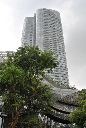ION Orchard - Image: ION Orchard 2012 0282