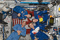 ISS-21 Educational Event in the Harmony node.jpg