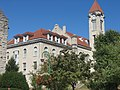 IU Student Building from southwest.jpg