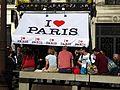 I love Paris, Avenue des Champs-Élysées, September 2015.jpg