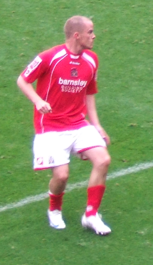 Iain Hume. Image cropped from original at Flickr.