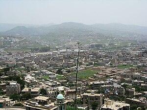 Ibb - Image: Ibb,Yemen