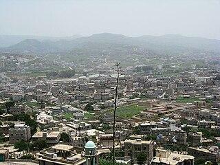 Ibb,  Ibb, Yemen