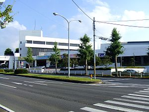 Ichihara Civic Hall.JPG