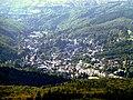 Idar-Oberstein, Ortsteil Tiefenstein – von der Wildenburg aus gesehen - panoramio.jpg