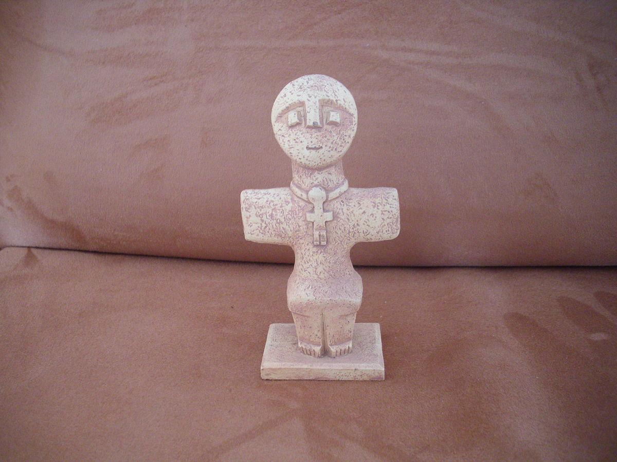Idol of Pomos