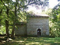 Arquitectura de cantabria wikipedia la enciclopedia libre for Arquitectura mozarabe