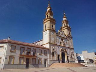 Alcantarilla Municipality in Region of Murcia, Spain