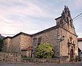 Iglesia de San Martín (Villacarriedo) - Church of Saint Martin (Villacarriedo) 007.JPG