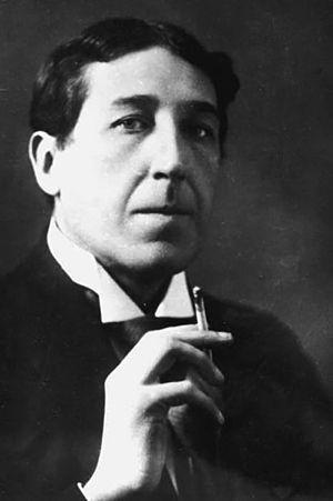 Igor Severyanin - Igor Severyanin.