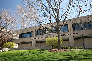 Illinois State Bar Association - Illinois State Bar Association in Springfield, Illinois