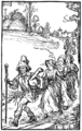 Illustration at page 4 in Grimm's Household Tales (Edwardes, Bell).png