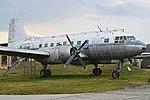 Ilyushin VEB-14S '3078' (21943088759).jpg