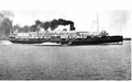 Image of a large Great Lakes passenger vessel, from Curwood's 1909 The Great Lakes -aq.png