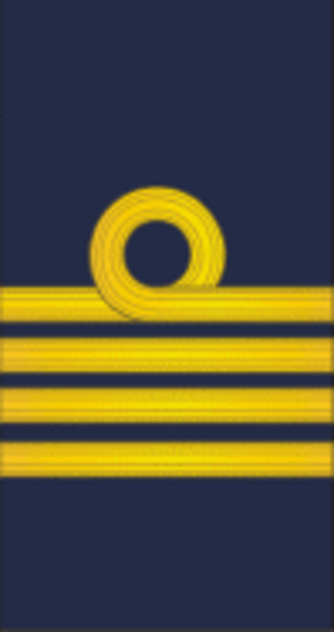 Naval ranks of the Japanese Empire during World War II
