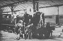 historia del ferrocarril en espana