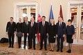 Ināra Mūrniece tiekas ar Slovākijas ārlietu ministru (49467196118).jpg
