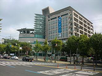 Incheon Transit Corporation - Image: Incheon Transit Corporation